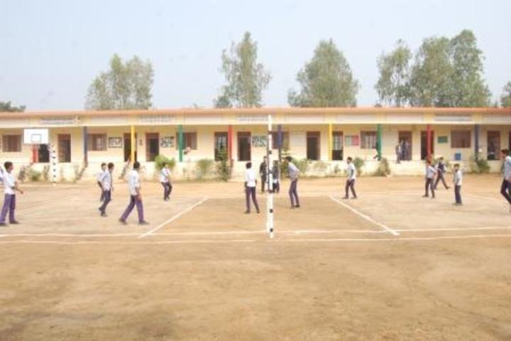 Shikhar Shiksha Sadan Higher Secondary School-Sports