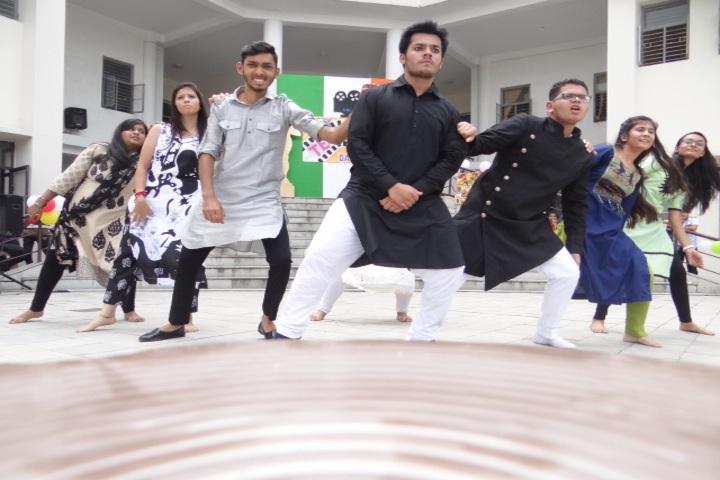 Shirdi Sai Public School-Dance