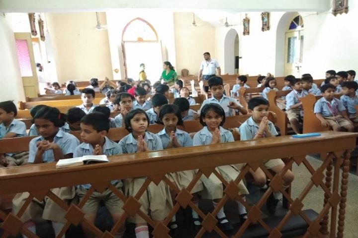 Shirdi Sai Public School-Workshop