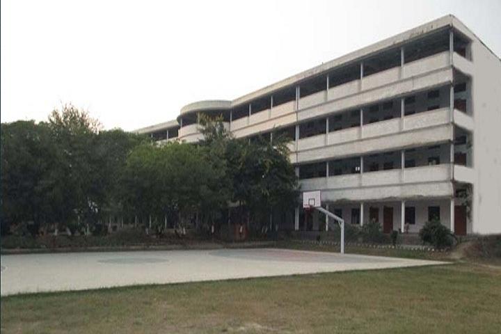 Shiv Ganga Vidya Mandir-Campus