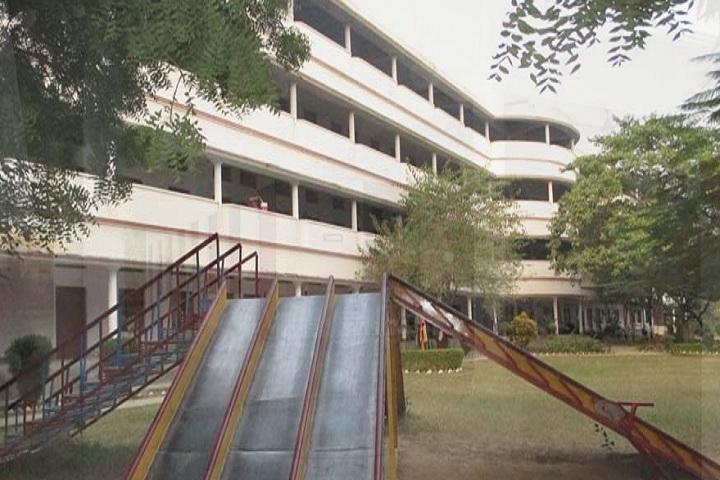 Shiv Ganga Vidya Mandir-Play Area