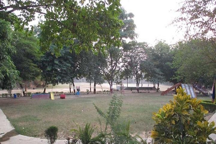 Shiv Ganaga Vidya Mandir-Play Ground1