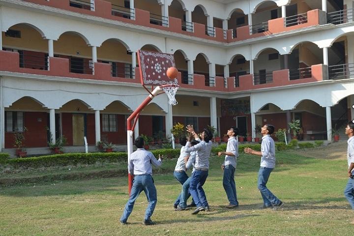 Shiv Shakti Public School-Sports