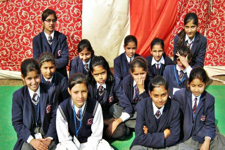 Shivam Public School-Students