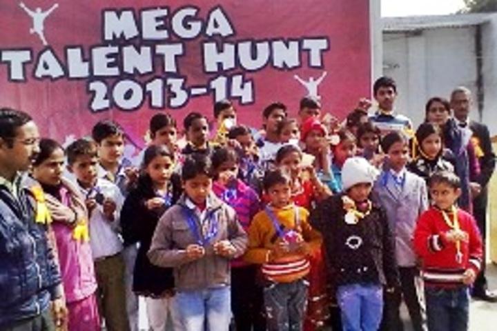 Shivam Public School-Achievement