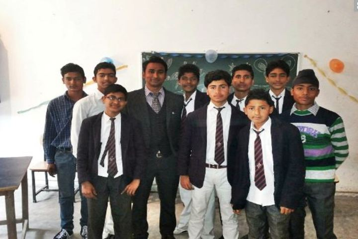 Shivam Public School-Republic Day