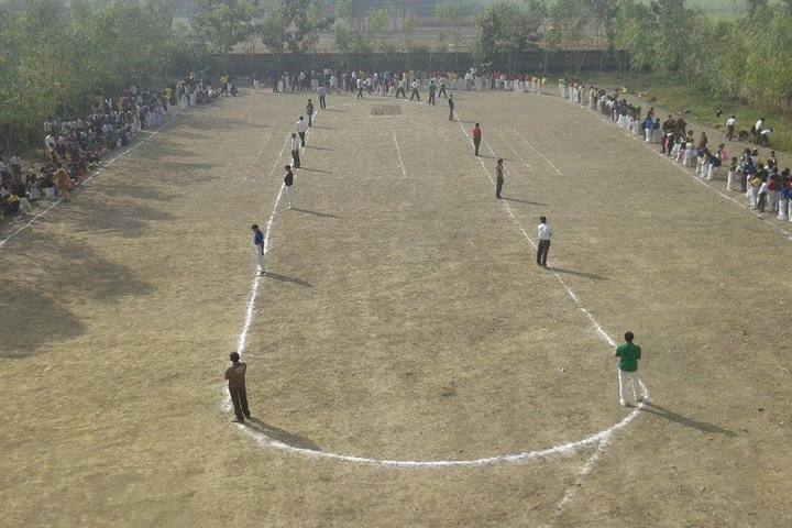 Shree Dutt Memorial Public School Of Science And Commerce-Sports ground