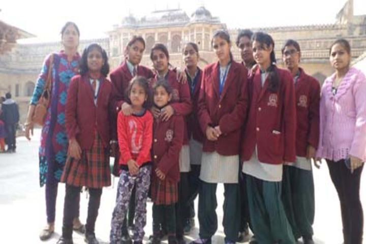 Shree Ji Public School-Tour