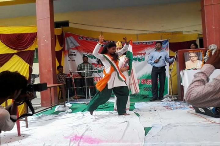 Shri Balwant Singh Public School-Event