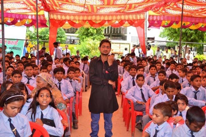Shri Balwant Singh Public School-Event1