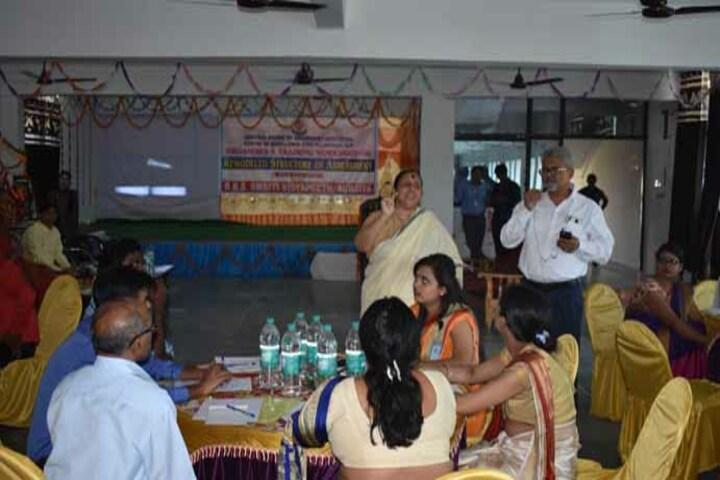 Shri Bhuvnesh Bhushan Sharma Smriti Vidyapeeth-Event