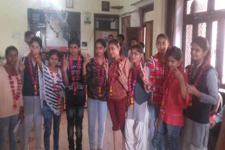 Shri Bhuvnesh Bhushan Sharma Smriti Vidyapeeth-Fun Activity