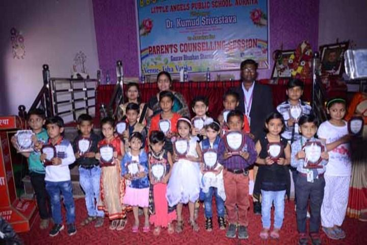 Shri Bhuvnesh Bhushan Sharma Smriti Vidyapeeth-Junior Wing