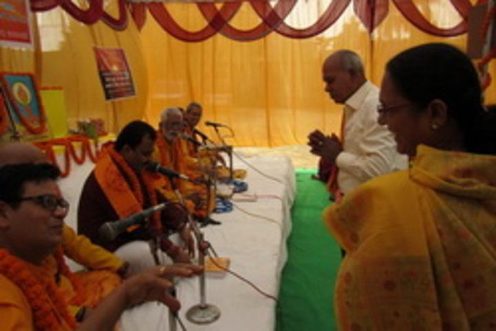 Shri Bihari Lal Kushwaha Memorial Oxford English School-Foundation Day