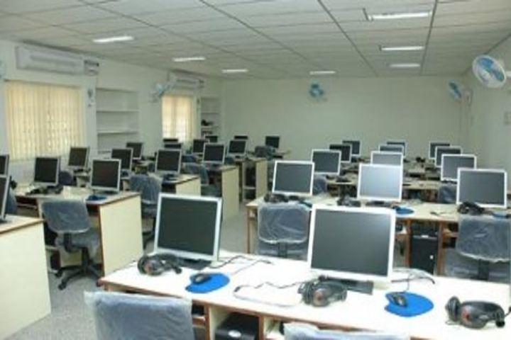 Shri Girraj Maharaj Global Public School-Computer Lab