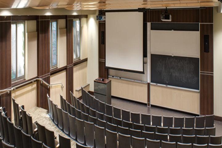 Shri Girraj Maharaj Global Public School-Conference Hall