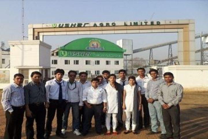Shri Girraj Maharaj Global Public School-Field Trip