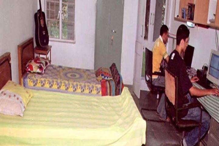 Shri Girraj Maharaj Global Public School-Hostel