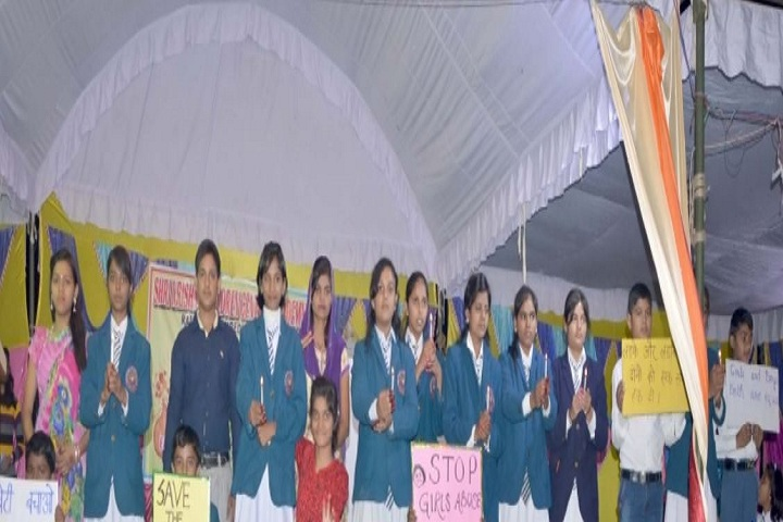 Shri Krishna Children Central Academy-Skit