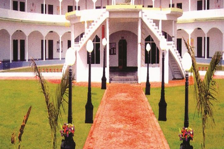 Shri Rajendra Giri Memorial Academy-Campus View