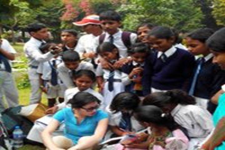 Shripati International Public School-Industrial Tour