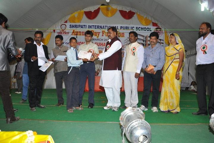 Shripati International Public School-Achievement