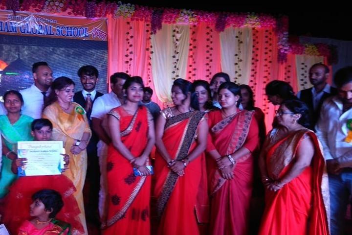 Shubham Global School-Achievement