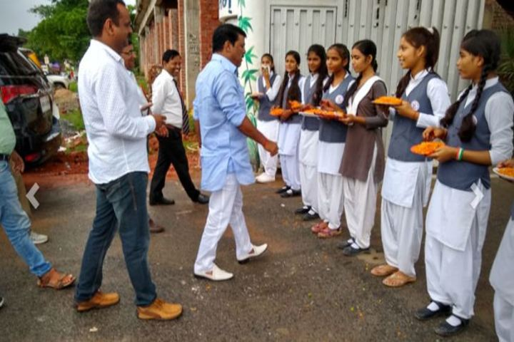 Shubham Global School-Cultural Activity