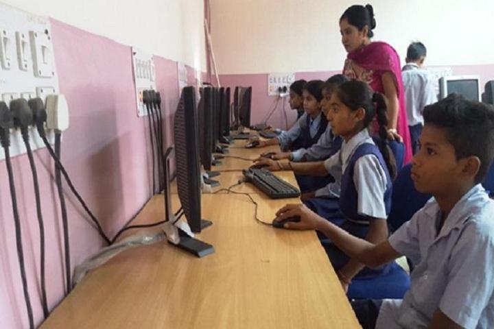 Government High School-IT-Lab