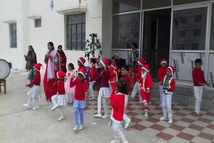 Siddharth Public School-Activity