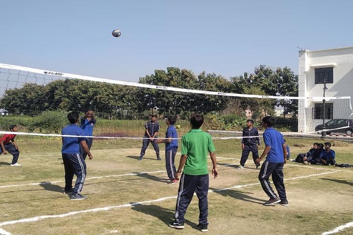 Siddharth Public School-Sports