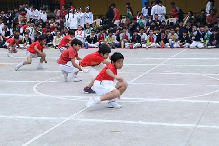 Simpkins School-Sports