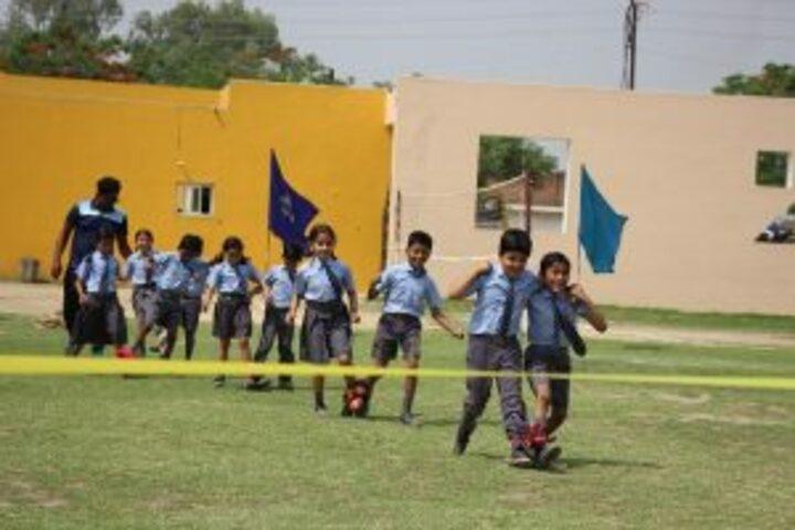 Singhania Educational Institute-Sports