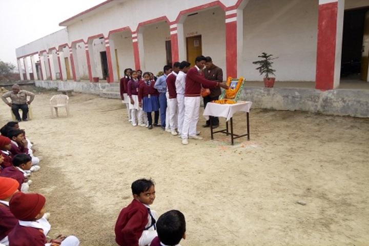 Sir B B Public School-Event