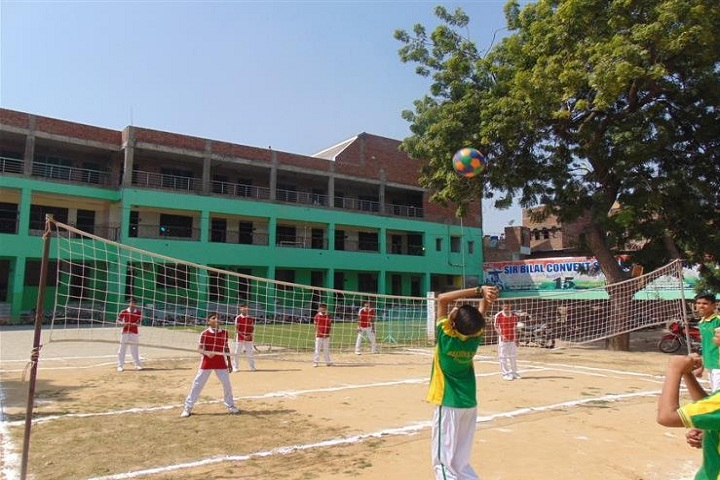 Sir Bilal Convent School-Sports