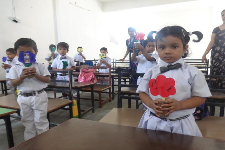 S J S Public School-Activity
