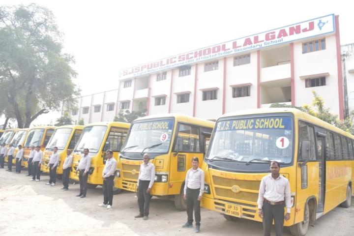 SJSPublic School-Transport