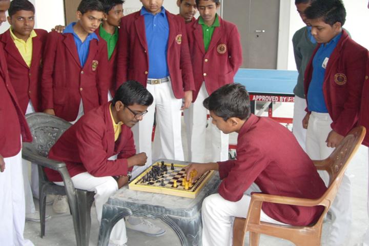 Skomiya Academy-Chess