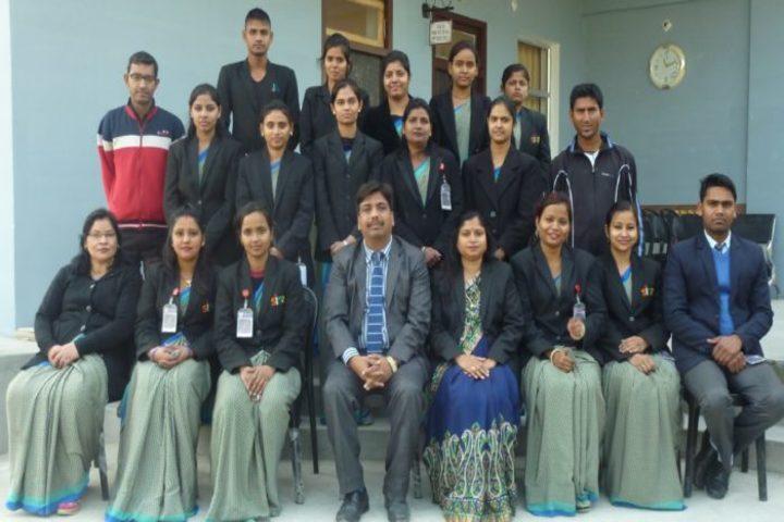 Smart Indian Model School-Teaching Staff