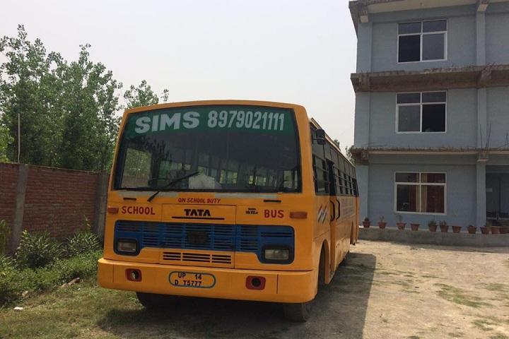 Smart Indian Model School-Transport