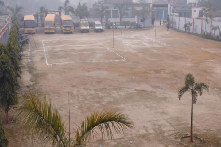 Smt Banni Devi Senior Secondary School-Play Ground