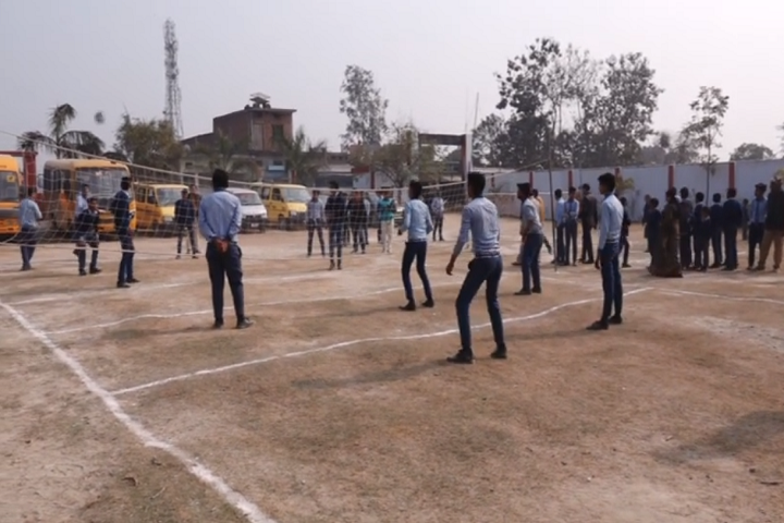Smt Banni Devi Senior Secondary School-Sports