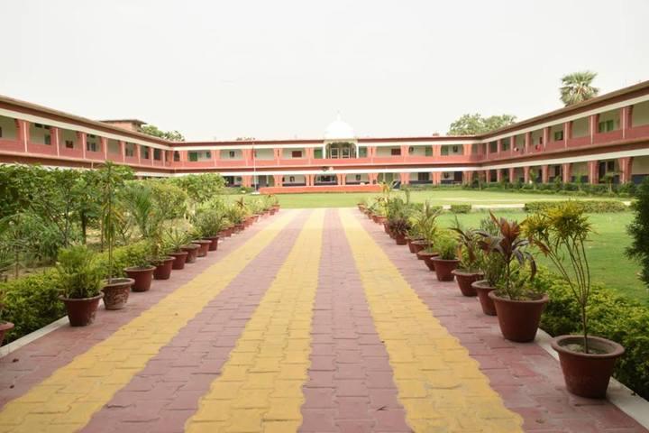 Smt Dhrauapadi Devi Tripathi Kanya-Campus