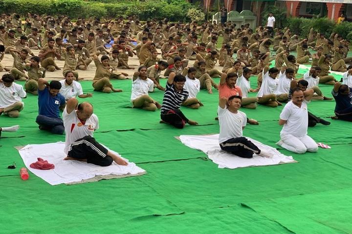 Smt Dhrauapadi Devi Tripathi Kanya-Yoga