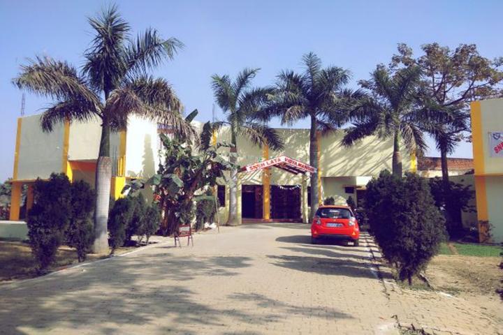 Sneh Lata Vidya Mandir-Campus View