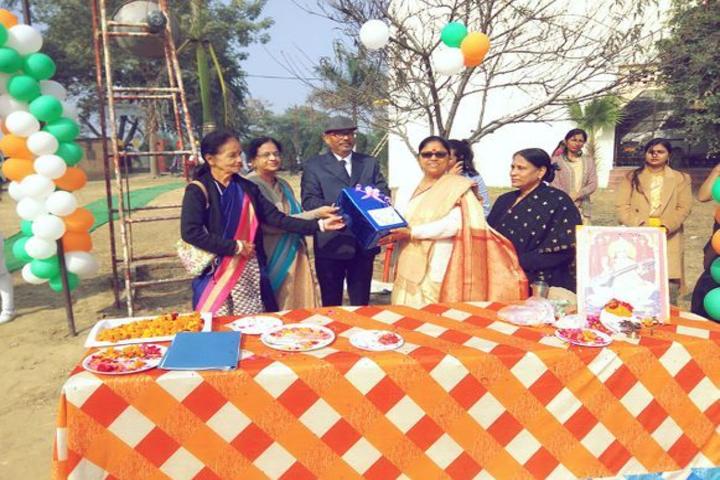 Sneh Lata Vidya Mandir-Fest