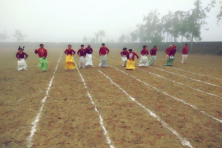 Sneh Lata Vidya Mandir-Games