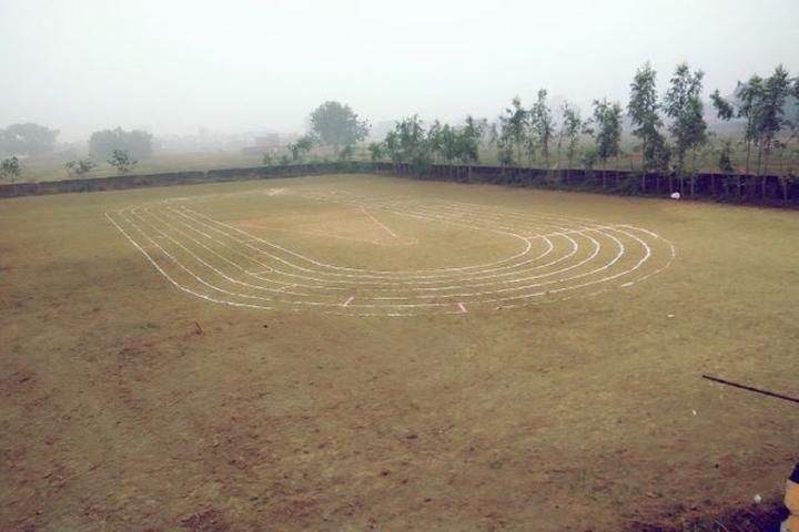 Sneh Lata Vidya Mandir-Playground