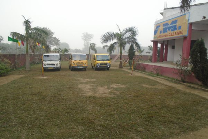 Sneh Lata Vidya Mandir-Transport