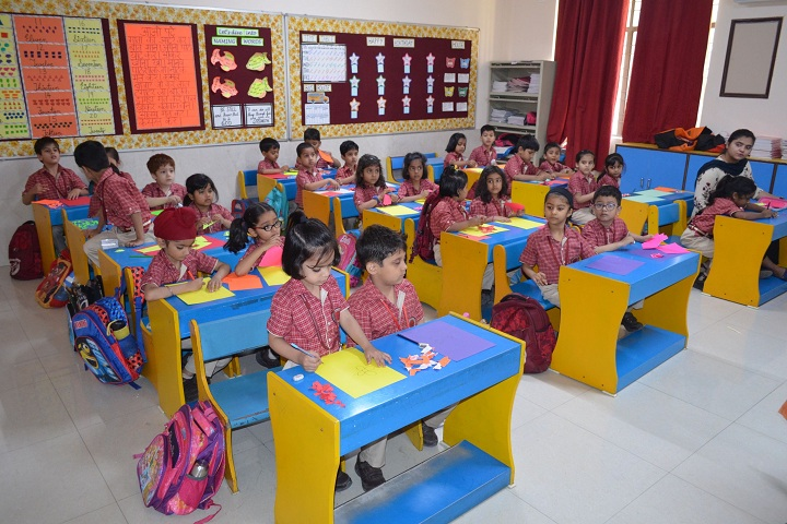 Somerville International School-Earth Day Activities